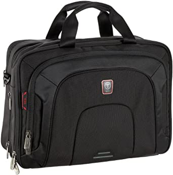 Tumi T-Tech Presidio Filbert  T-Pass Organizer Laptop Briefcase,Black,one size