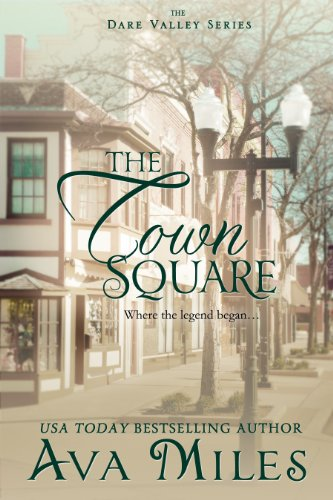 The Town Square (Dare Valley Series, Book 5) (Town Inc compare prices)