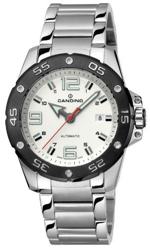 CandinoC4452-1 - Orologio uomo