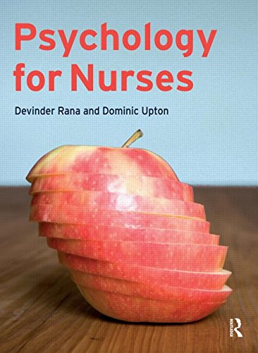 Psychology for Nurses