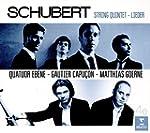 Schubert:Quintette et Lieder