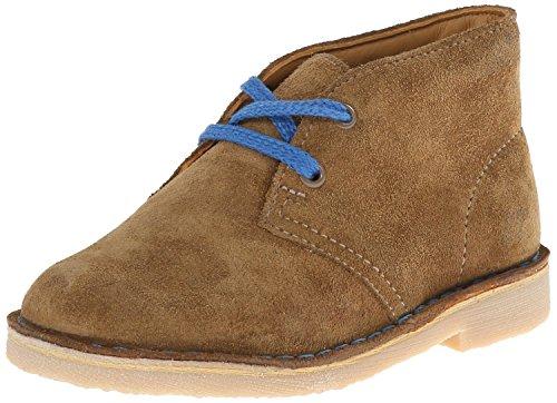 Youth Clarks Desert Boot