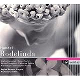 Händel: Rodelinda