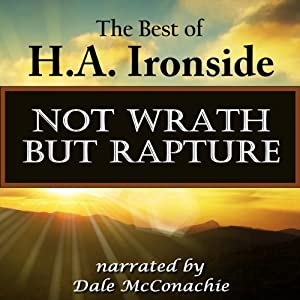 Not Wrath - But Rapture Audiobook