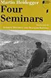 img - for Four Seminars (Studies in Continental Thought) book / textbook / text book