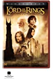 Lord of the Rings: The Two Towers [Import]