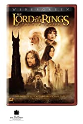 The Lord of the Rings: The Two Towers (Widescreen Theatrical Edition)