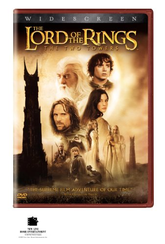 Cover art for  The Lord of the Rings: The Two Towers (Widescreen Theatrical Edition)