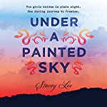 Under a Painted Sky | Stacey Lee