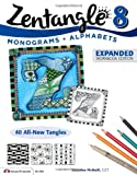 Zentangle 8, Expanded Workbook Edition (DO #5463)