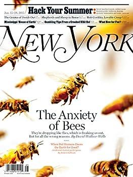 1-Yr New York Kids Magazine