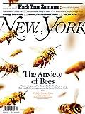New York Magazine [Print + Kindle]