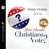 img - for How Should Christians Vote? book / textbook / text book