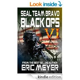 SEAL Team Bravo VI: Black Ops - Guantanamo
