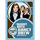 The Hardy Boys Nancy Drew Mysteries: Season 2