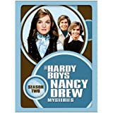 The Hardy Boys Nancy Drew Mysteries: Season 2 ~ Parker Stevenson