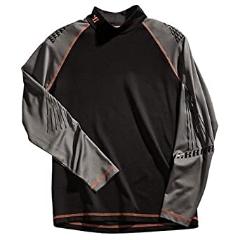 Warrior Game On Moc Long Sleeve Shirt by Warrior