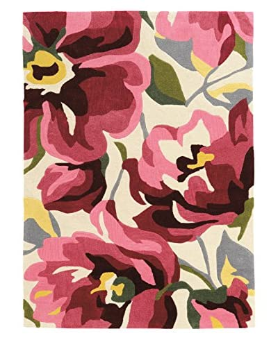 Linon Home Décor Trio Tropic Rug