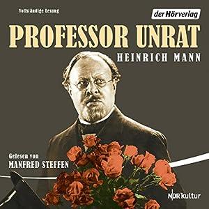 Professor Unrat Hörbuch