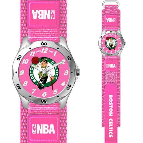 Girl's Game Time Future Star Boston Celtics