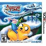Adventure Time 3 3DS - Nintendo 3DS