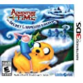 Adventure Time: The Secret of the Nameless Kingdom - Nintendo 3DS