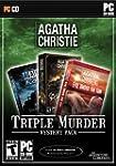 Agatha Christie: Triple Murder Myster...