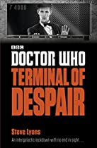 Doctor Who: Terminal Of Despair (doctor Who: Eleventh Doctor Adventures)