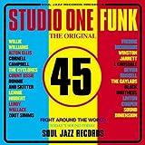 echange, troc Compilation - Studio One Funk