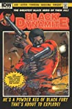 img - for Black Dynamite #2 book / textbook / text book