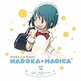 Image de Madoka magicaVolume2Episodi05-08 [Blu-ray] [Import italien]