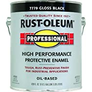 Rust Oleum 242253 VOC For SCAQMD Professional Enamel