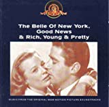 Original Soundtrack The Belle of New York