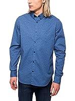 Cerruti Camisa Hombre CMM5207480 C1033 (Azul)