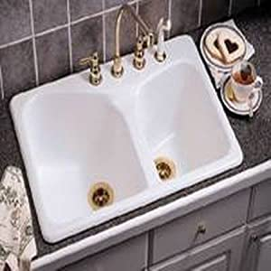 Eljer Kitchen Sink Eljer kitchen sinks eljer risotto kitchen sink product detail eljer kitchen sinks eljer kitchen sink bowl with trapezoid design 33 quot x 22 quot white workwithnaturefo