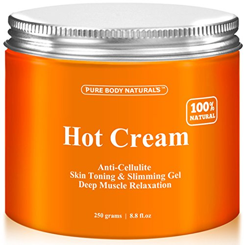 Cellulite Cream & Muscle Relaxation Cream HUGE