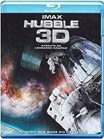 Imax - Hubble(3D+2D) [(3D+2D)] [Import italien]