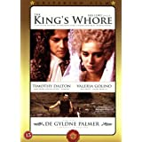 King's Whore (1990) ( La Putain du roi ) ( The King's Mistress )by Timothy Dalton