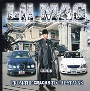 Lil-Mac - On The Rise