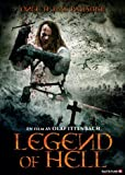 Legend of Hell [ NON-USA FORMAT, PAL, Reg.2 Import - Sweden ]