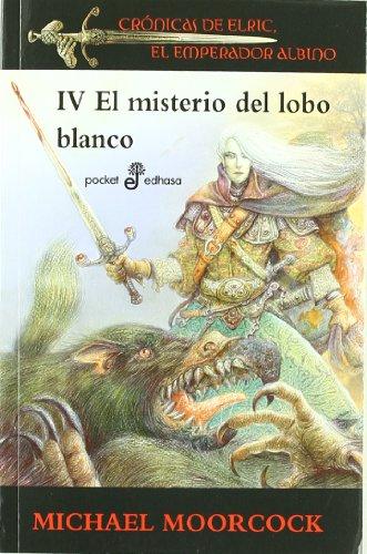 El Misterio Del Lobo Blanco descarga pdf epub mobi fb2