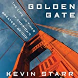 img - for Golden Gate: The Life and Times of America's Greatest Bridge book / textbook / text book