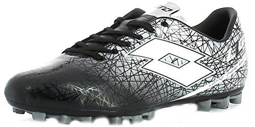 Lotto Uomo Lzg Viii 700 Hg28 scarpe da calcio multicolore Size: 43