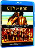 City of God (La cité de Dieu) [Blu-ray]