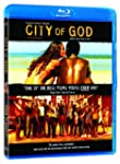 City of God (La cit� de Dieu) [Blu-ray]