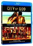 City of God (La cit� de Dieu) [Blu-ray]