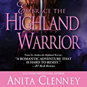Embrace the Highland Warrior | Anita Clenney