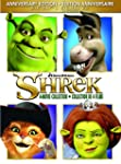 Shrek 1-4 Collection (Bilingual) [Blu...