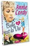echange, troc Annie cordy : belle la vie