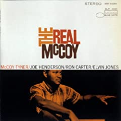 The Real McCoy cover 